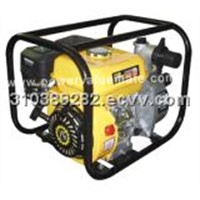 2 inch Gasoline Water Pump (ZH20CX)