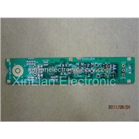 ENIG double-sided Printed Circuit Board