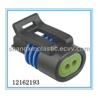2pin waterproof wire connectors 12162193