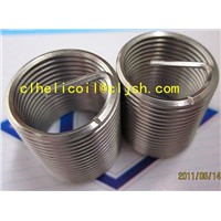 302 stainless steel wire thread insert