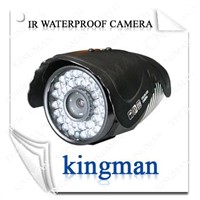 36LED IR 540TVL Waterproof Bullet CCTV Camera