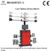 3D Wheel Aligner Auto-Tracking Camera System Inteligent Diagnosis CE Complaint Wholesale