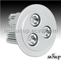 3W 2 inch Home Use Hot  Sale LED Donwlight / LED Light
