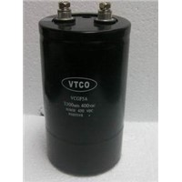 400V3300UF   aluminum electrolytic capacitors   Shenzhen intenseve science co,.ltd