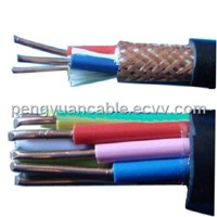 450/750V~0.6/1kV pvc insulated control cable