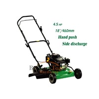 460mm lawn mower