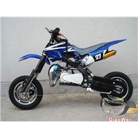 49CC Mini Dirt Bike for Kids (QWMPB-02A)