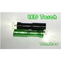 4 LED Torch & LED Flashlight