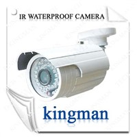 540TVL IR 40M 48 LED Surveillance Camera Waterproof Bullet Cam