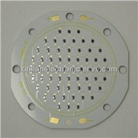 Aluminum based PCB board for 5W LED  lamp