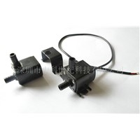 5-12v brushless DC water pump DC30A