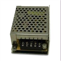 60W LED Power Supply, CEC Power Supply Standard, with 12V/5A, 24V/2.5A Output, Use for LED Strips