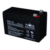 6V3.2 lead acid batteries
