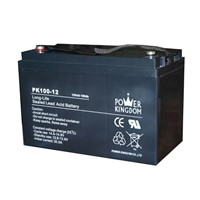 6V7ah lead acid batteries