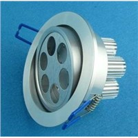 6W widely used led downlight