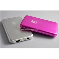 7000mA USB Backup Battery for ipad iphone all mobile phones