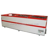 780L Display Freezer