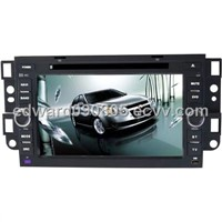 "7"" car video DVD player for Chevrolet Captiva/ Epica"