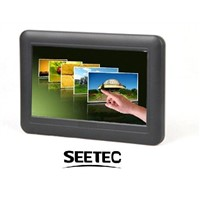 7 inch USB Monitor with Touchscreen(ST-701UT)
