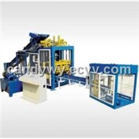 8-(15) 20 Hydraulic Brick Machine / Brick Making Machine (Double-Layer Materials)