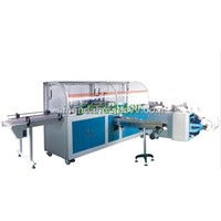 A4 paper packing machine