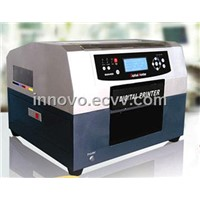 A4 Size Inkjet Printer / Inkjet Printing Machine