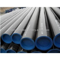 A53 GR.B Seamless Steel Pipe / Steel Tube