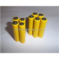 1.2V AAA Ni-Mh rechargeable battery,900mAh