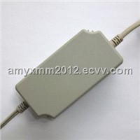 AC/DC Adapter, LED Desktop, 24 to 36W Output Power, CE/UL/CCC Approved, RoHS Directive-compliant