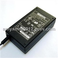 AC/DC Switching power supply with 36W output power and 1.5A to 4A Output Current .