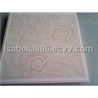 ALUMINIUM CEILINGS TILES