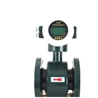 AMF Series Electromagnetic Flow Meter