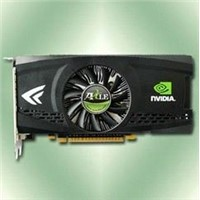 AXLE NV GTX560Ti 1GB DDR5 PCI-E 256bit graphics Card