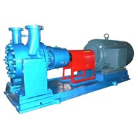 AY Type Multistage Centrifugal Oil Pump