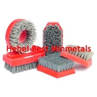 Abrasive Brush, Diamond Brush, Diamond Tools