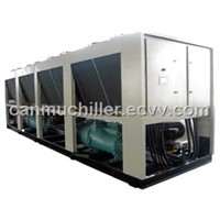 Air-cooled Screw Chiller LSBF