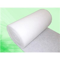 Air inlet cotton