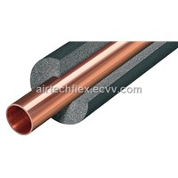 Airflex-coil NBR/PVC rubber thermal insulation tube and sheet