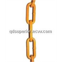 Alloy Lashing Chain Grade 80 Long Link Alloy Long link cargo lashing chain