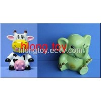 Animal series  money box