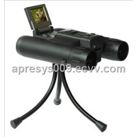 Apresys Digital Camera Binoculars  IS 500