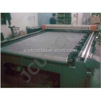 Automatic Feeding Garment Laser Cutter JCUT-1530