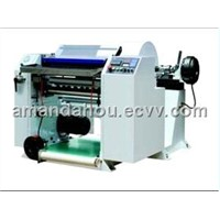 Automatic Sensitive paper slitting machine