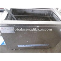 BK-7200 ultrasonic cleaner with digital timer