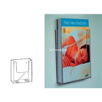 Brochure Holder for Banks