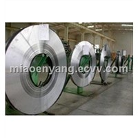 Bi-Metal Strip Steel coil