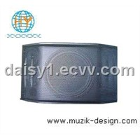 Big power sound box from factory