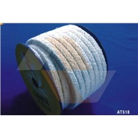 Braided Ceramic Fibre Packing