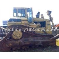 Used Bulldozer in Stock with High Quality for Your Urgent Need