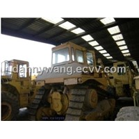 CAT D9N,Used Bulldozer,Crawler Bulldozer